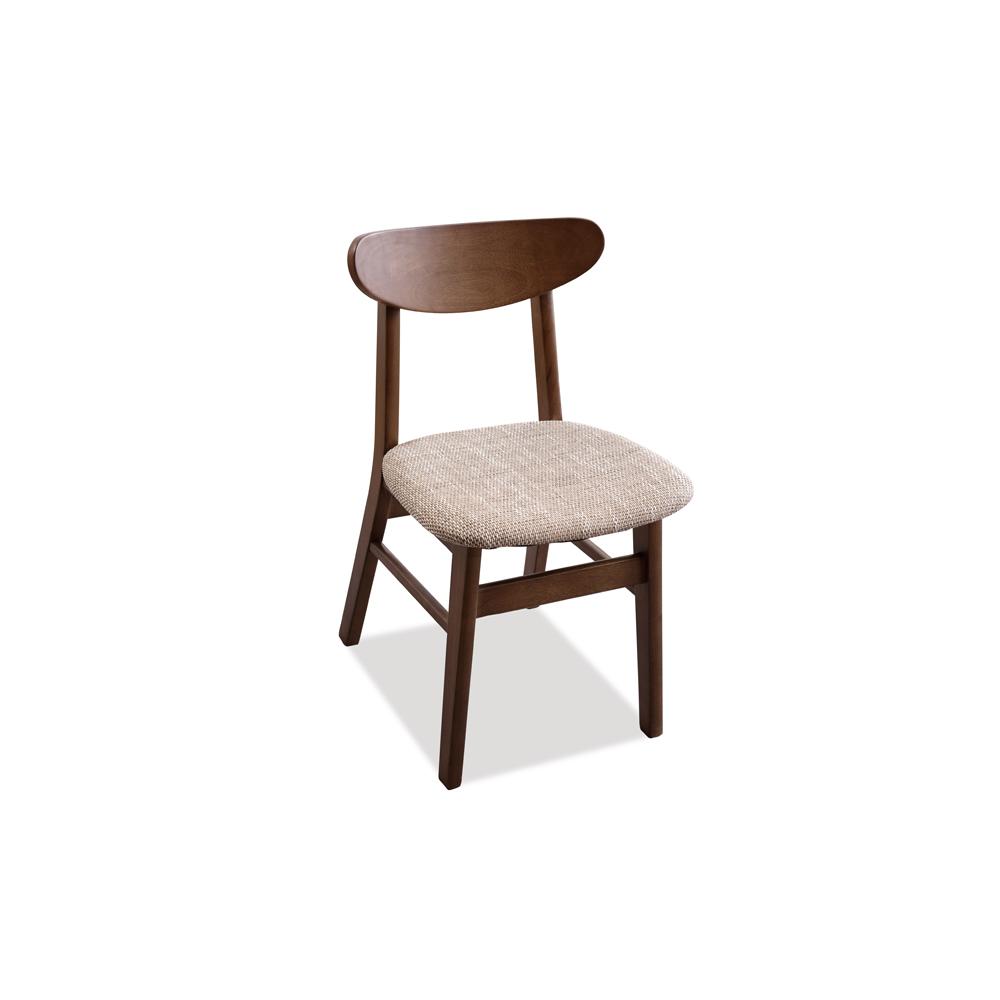 4Z6A04031 北欧软包布艺餐椅