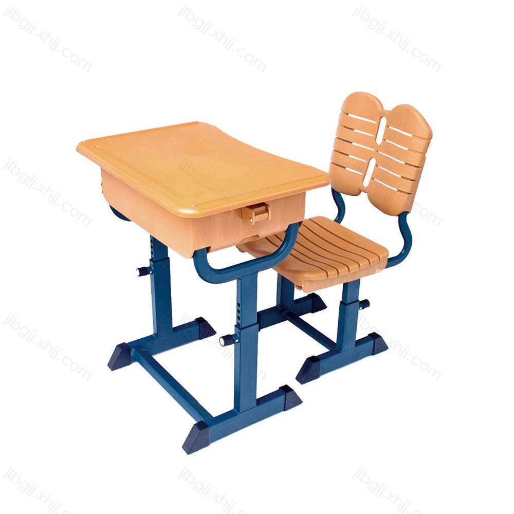 28 厂家直销中小学生课桌椅