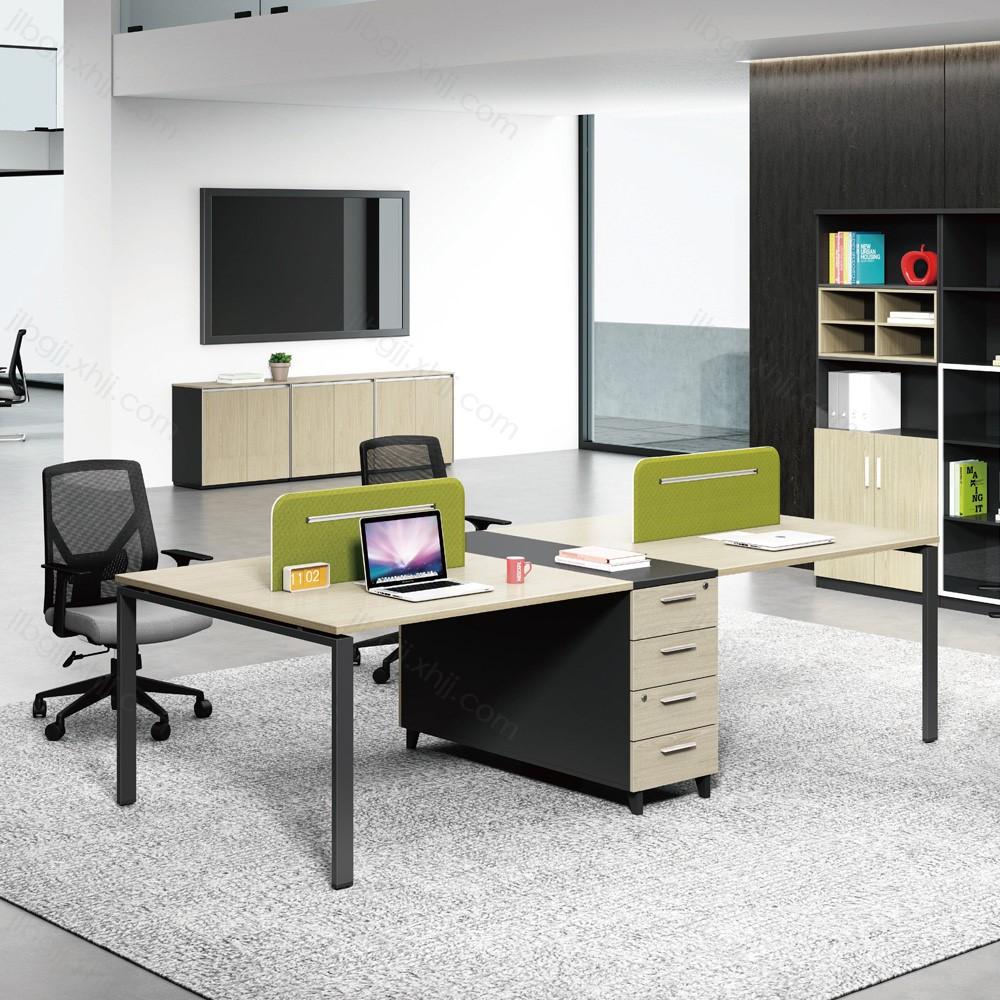 20 屏风办公桌职员工位桌