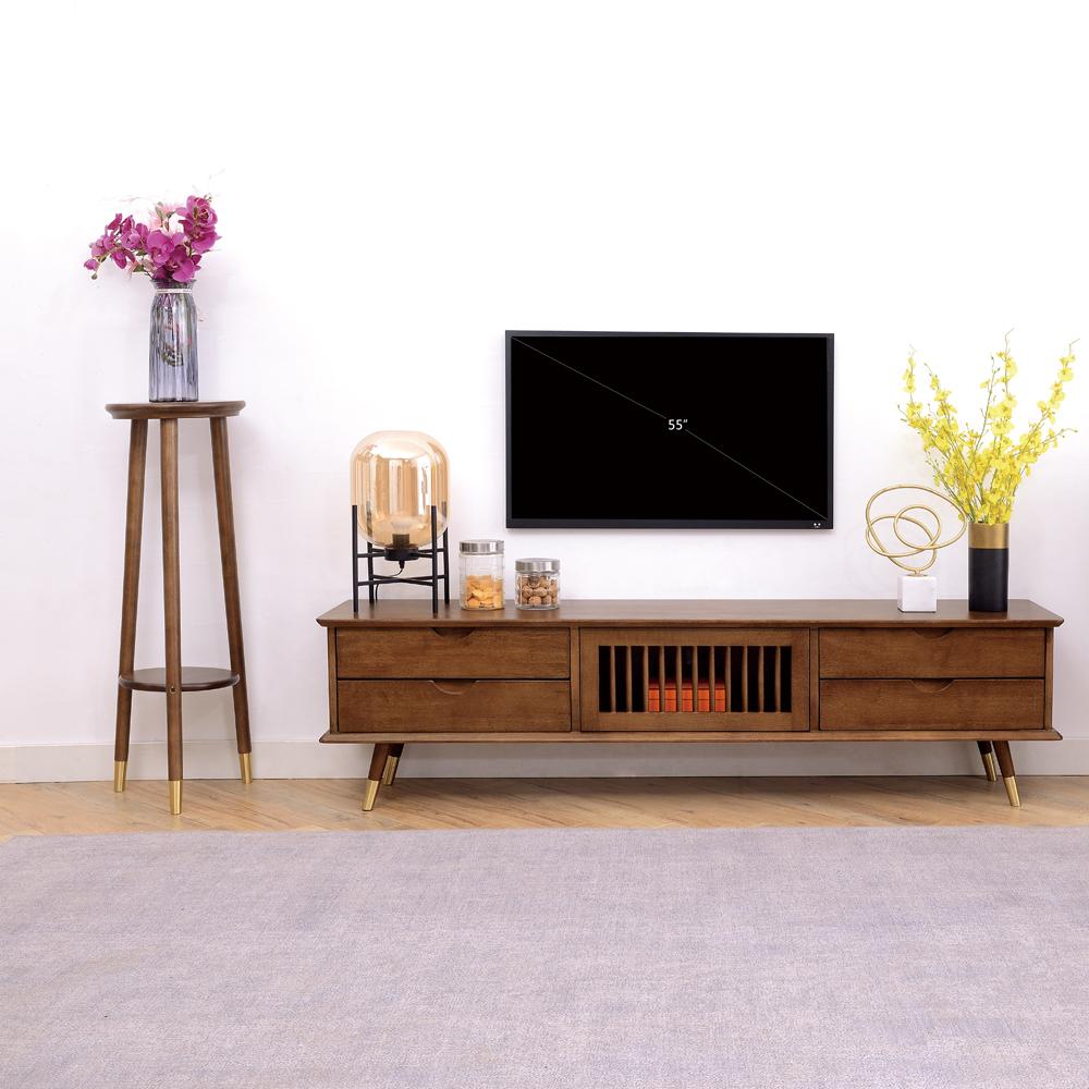 8038 现代北欧客厅时尚电视柜地柜