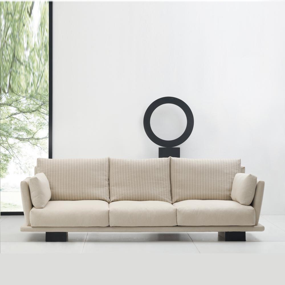 fb1105 小户型沙发客厅极简布艺沙发