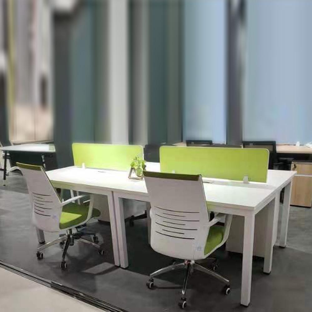 85  厂销办公家具屏风隔断电脑桌