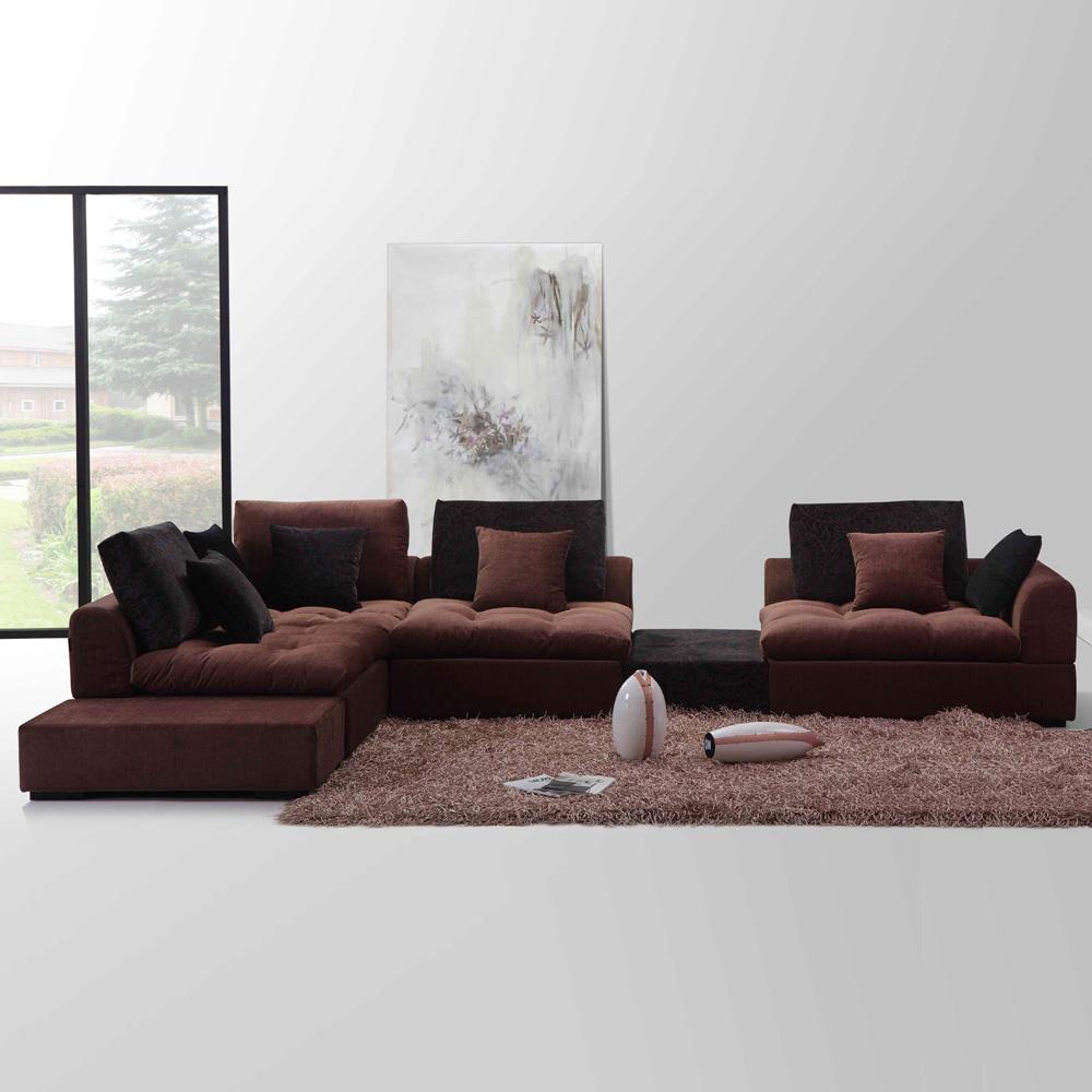 FA9011 品牌休闲沙发客厅布艺沙发