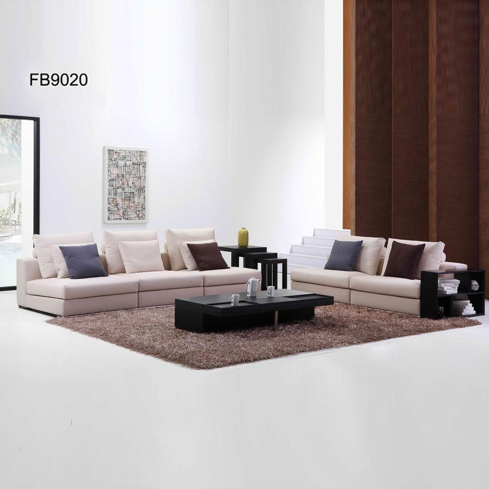 FB9020 三六零家居 客厅极简沙发