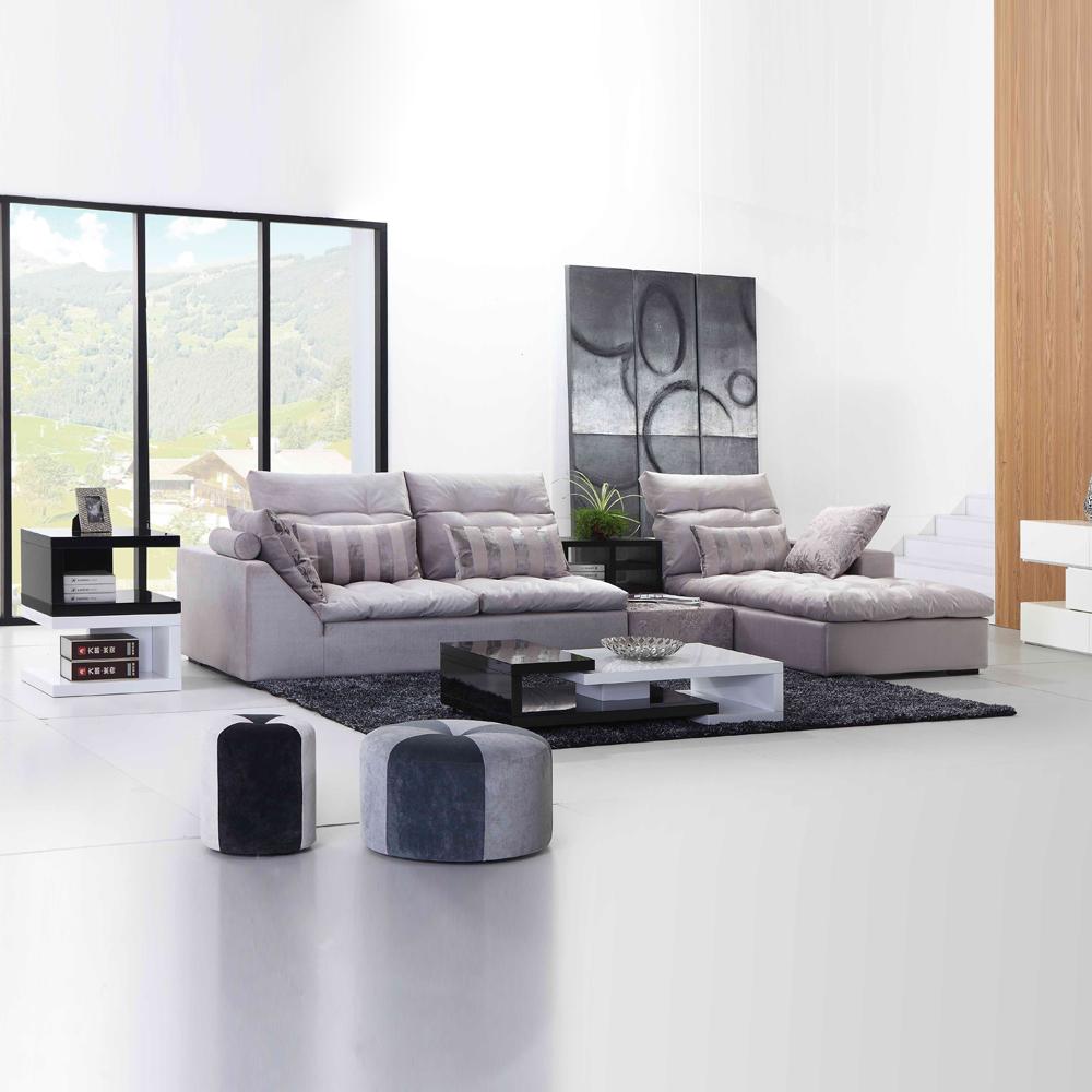 FB9024 新款休闲沙发 客厅整装转角沙发