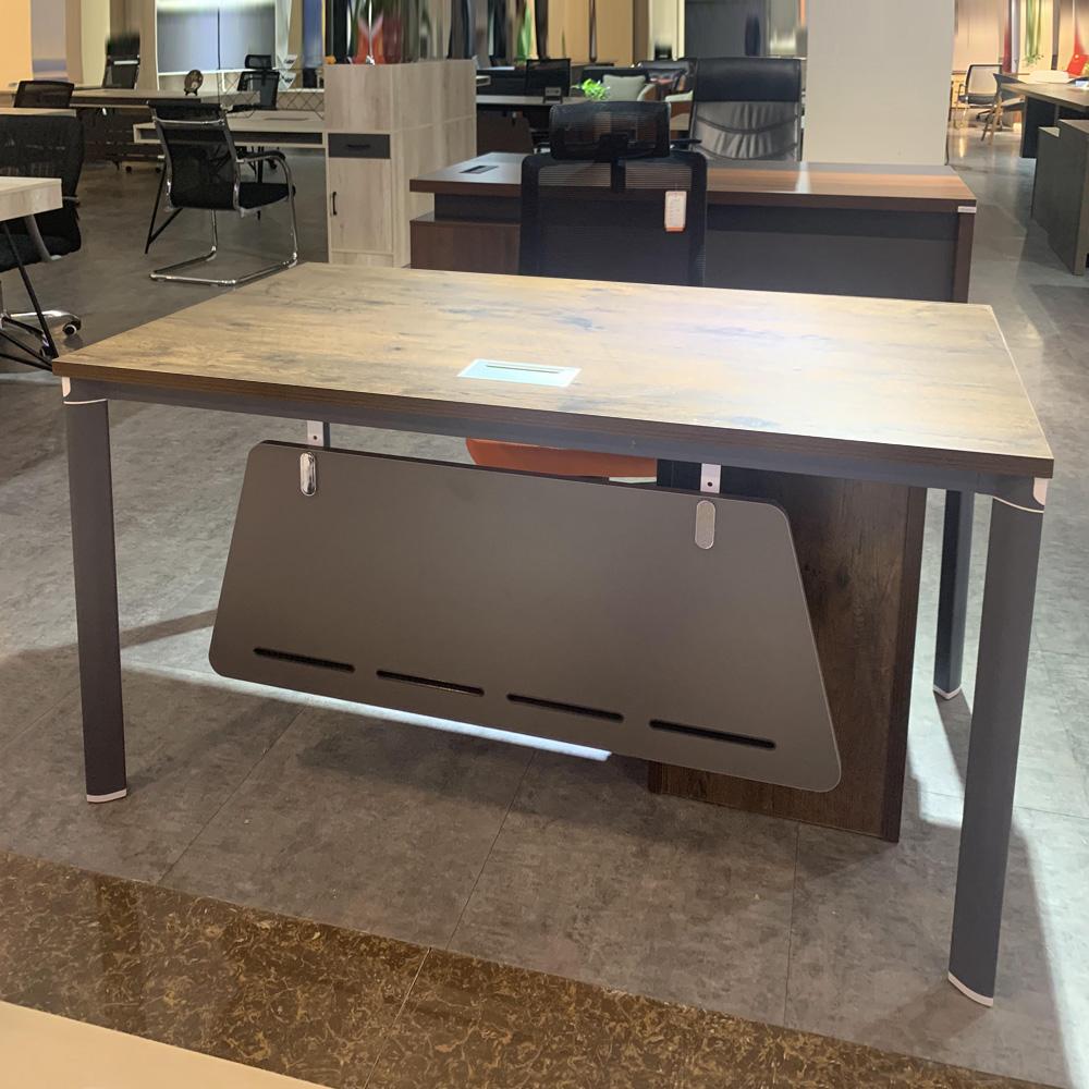 JLT-69 简约办公家具现代经理桌