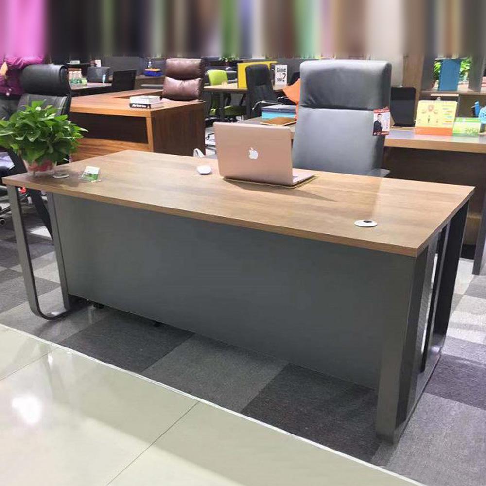 JLT-70 办公家具老板桌现代经理桌