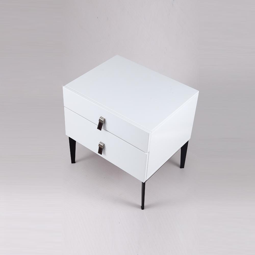 CTG-02 卧室储物床头柜油漆收纳柜
