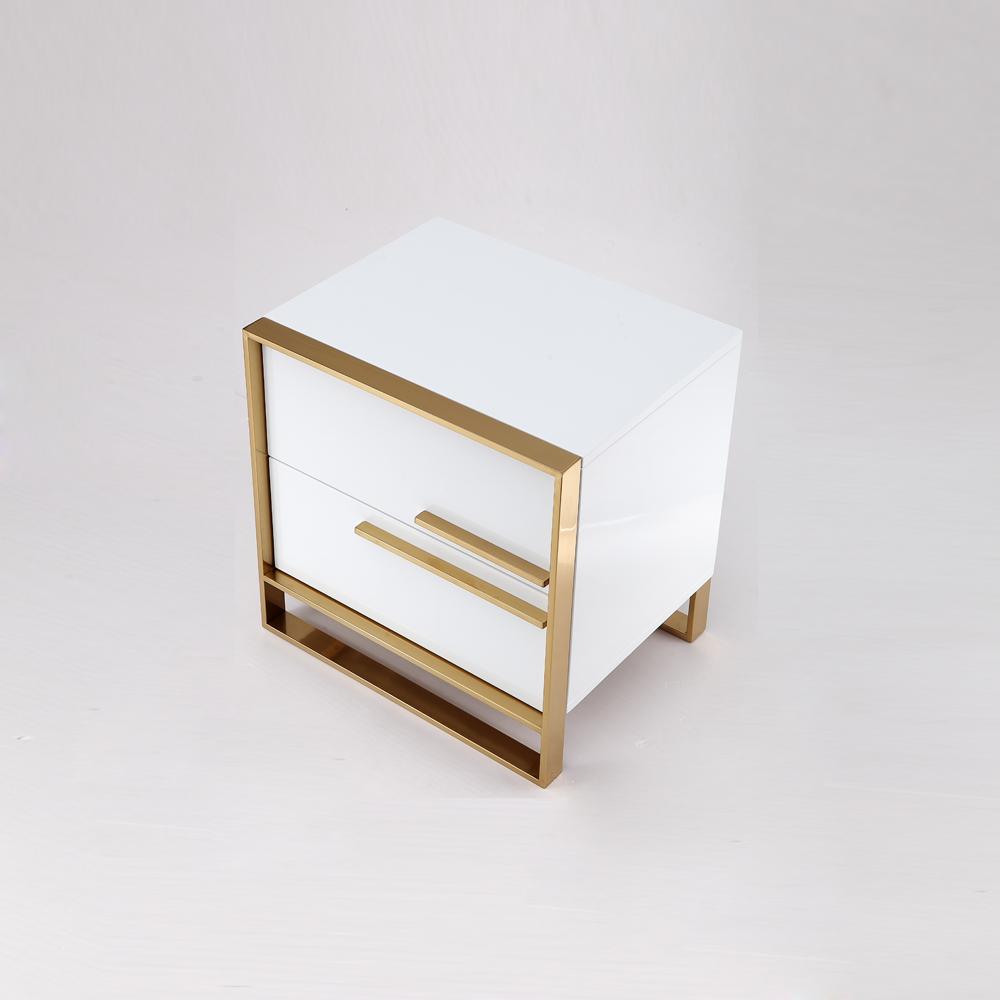 CTG-03 现代轻奢床头柜品牌