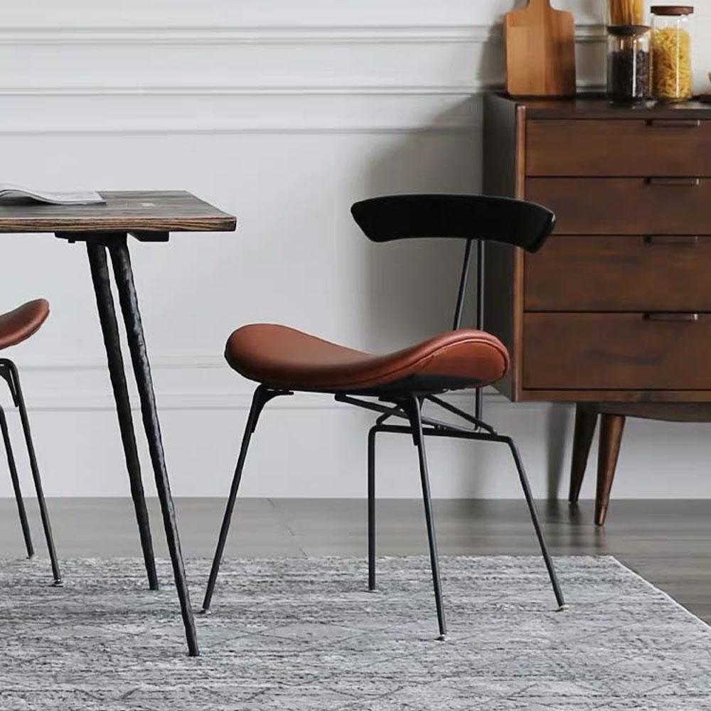 19792现代简约餐椅