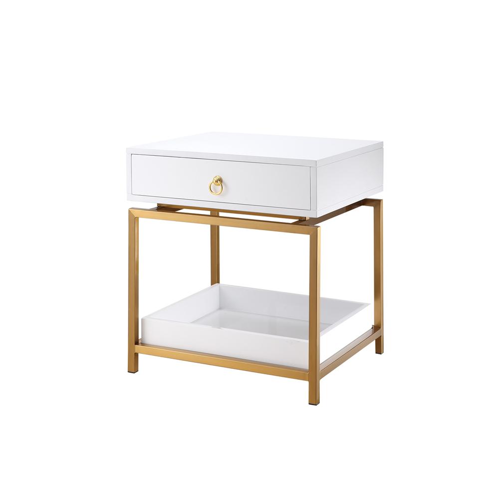 CTG-06 床头柜现代轻奢床边柜
