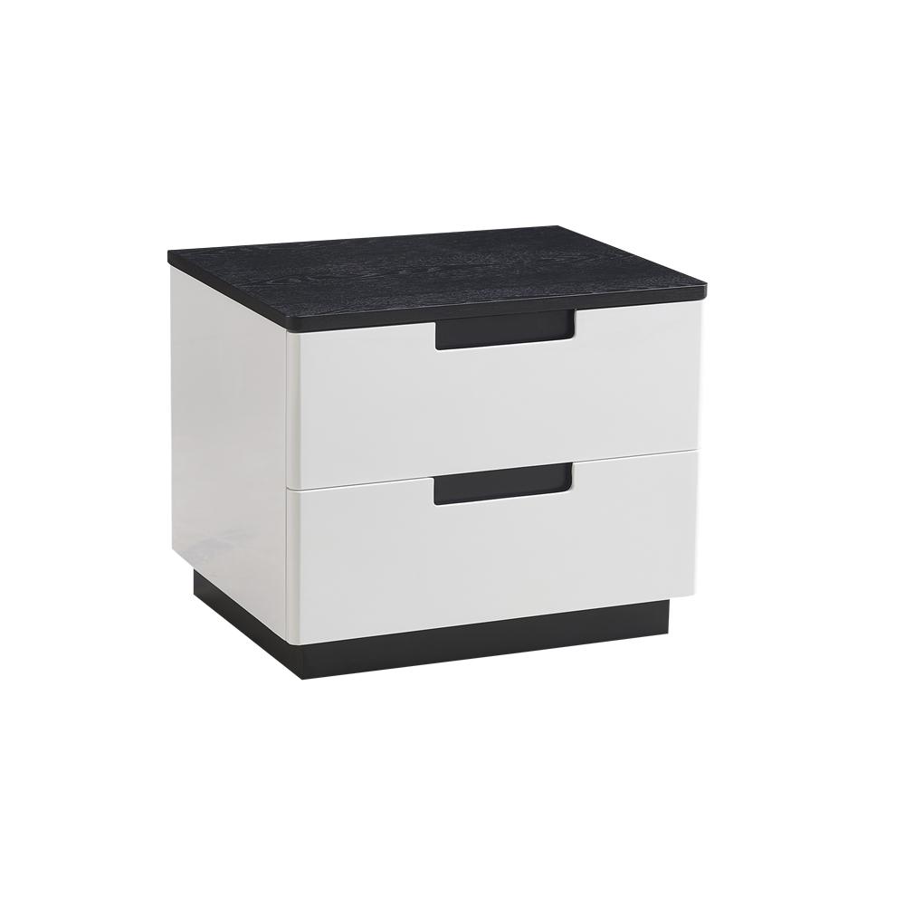 CTG-11 简约现代床头柜床边收纳柜