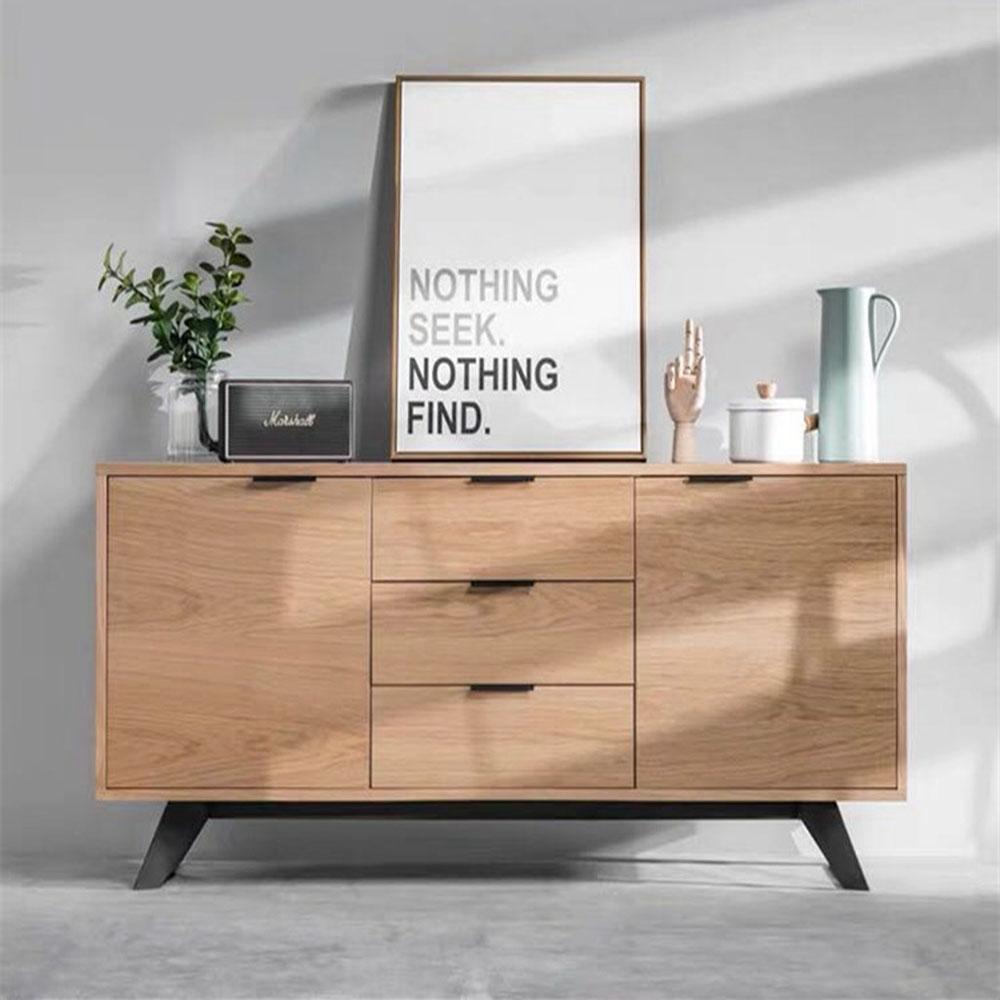 1302客厅实木柜