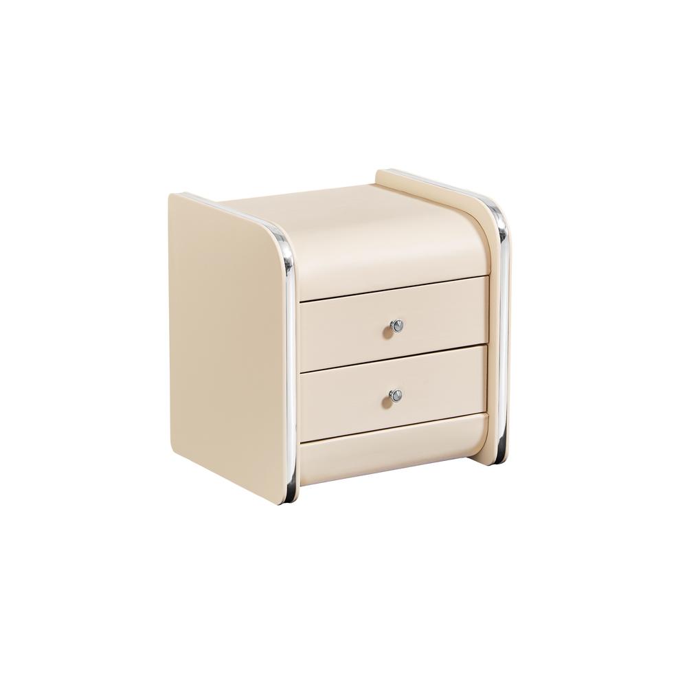 CTG-25 简约现代经济型床头柜