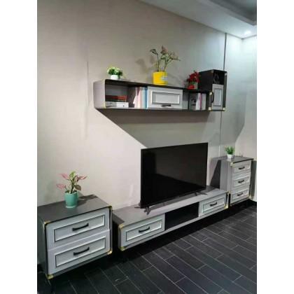 全铝定制家具 全铝客厅家具