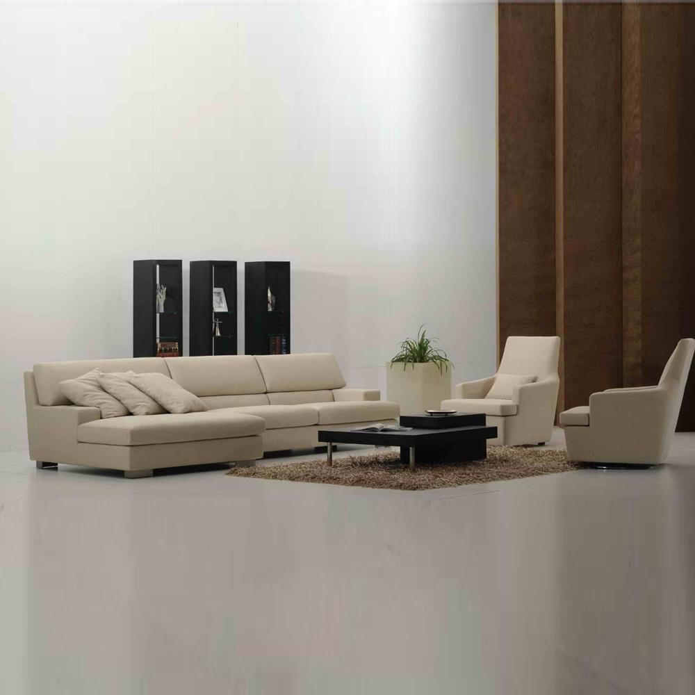 FB902 客厅小户型转角沙发 单人休闲沙发