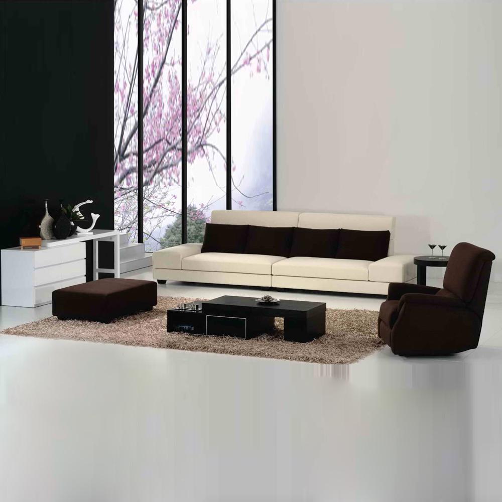 FA106 客厅整装沙发休闲沙发采购价格