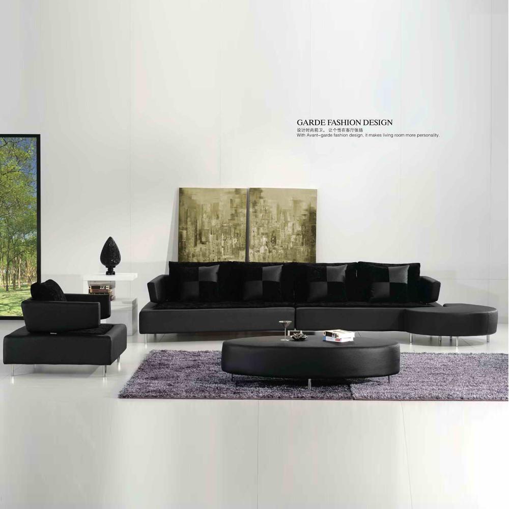 FA702 极简现代沙发休闲沙发品牌