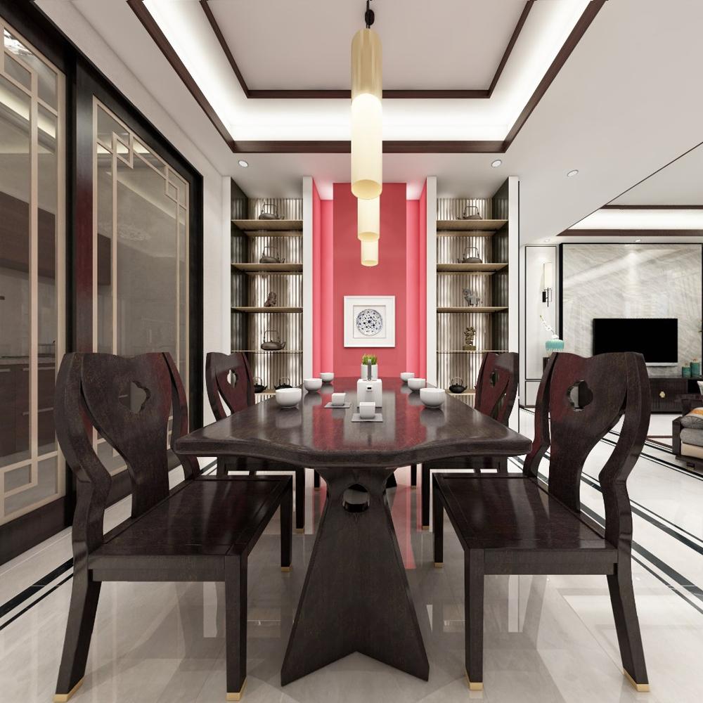 新中式家具品牌家具