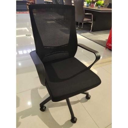 简约员工椅职员椅