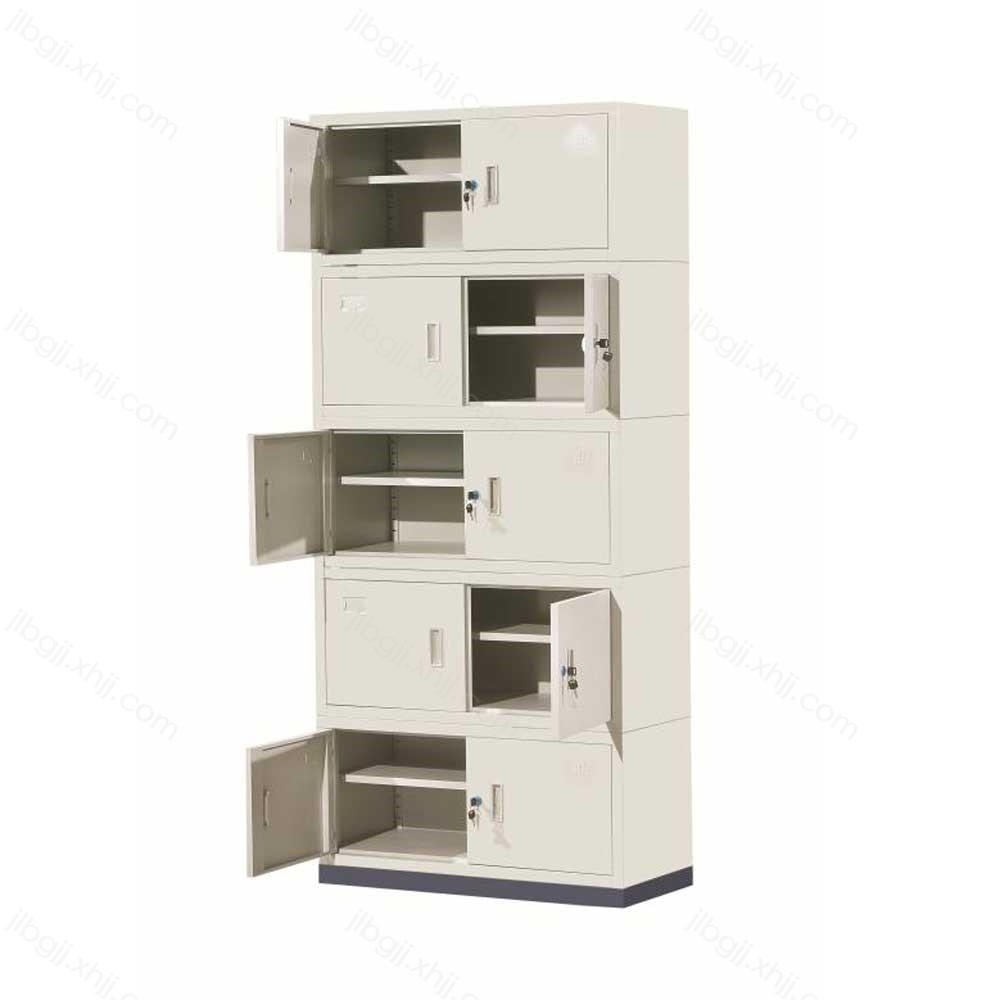 财务五节柜办公文件柜资料柜JL-B-14