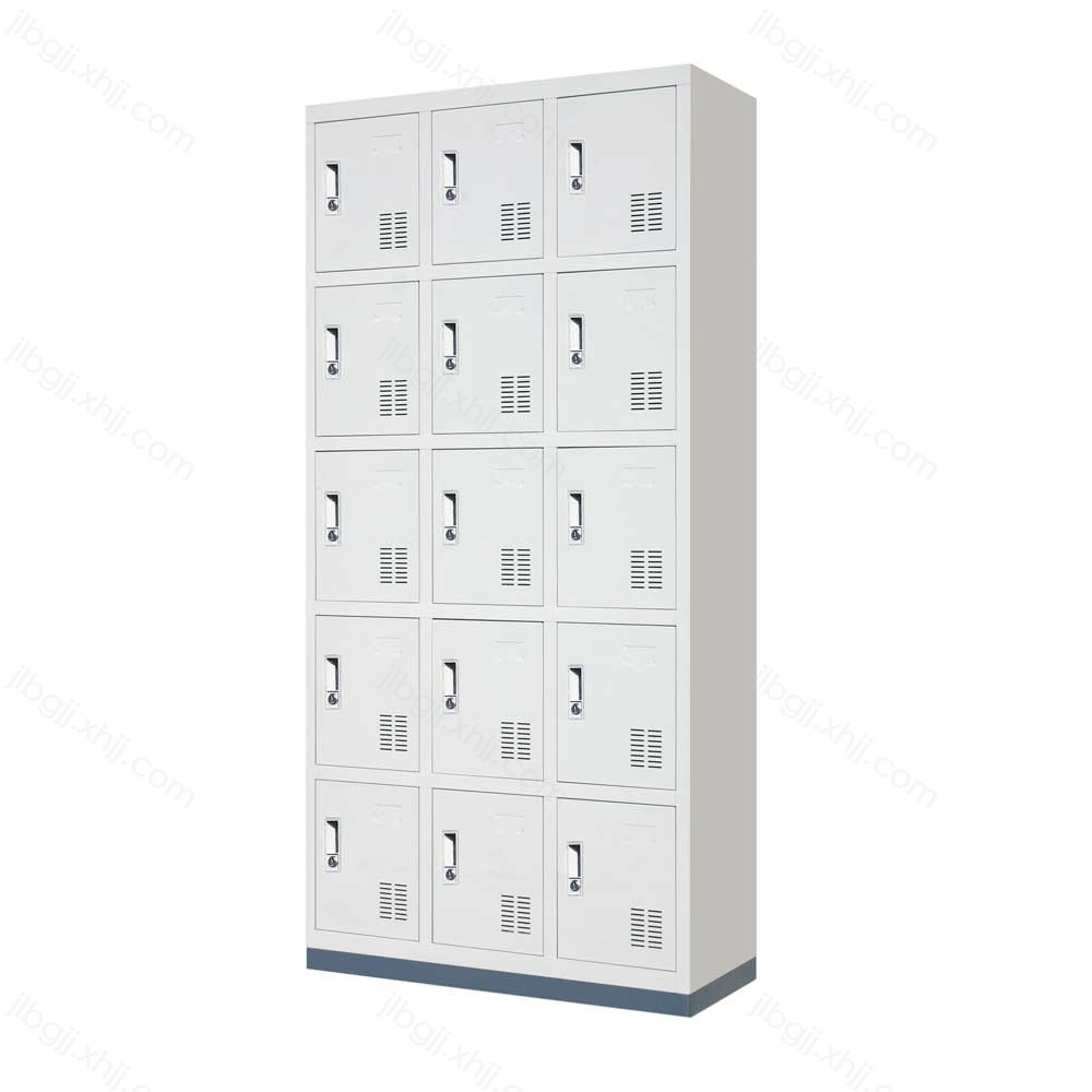 十五门更衣柜员工储物柜JL-B-05