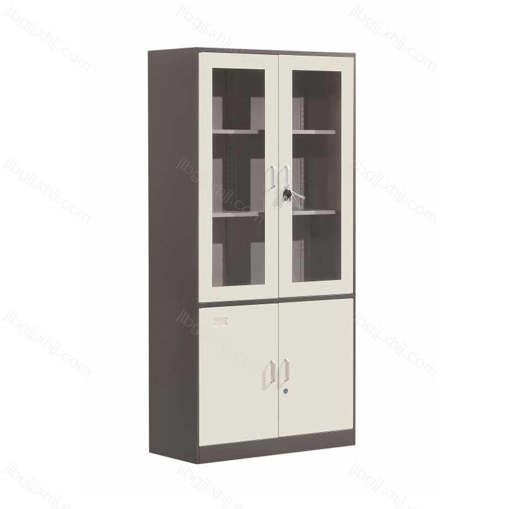 TSG-13 办公家具文件柜套色资料柜