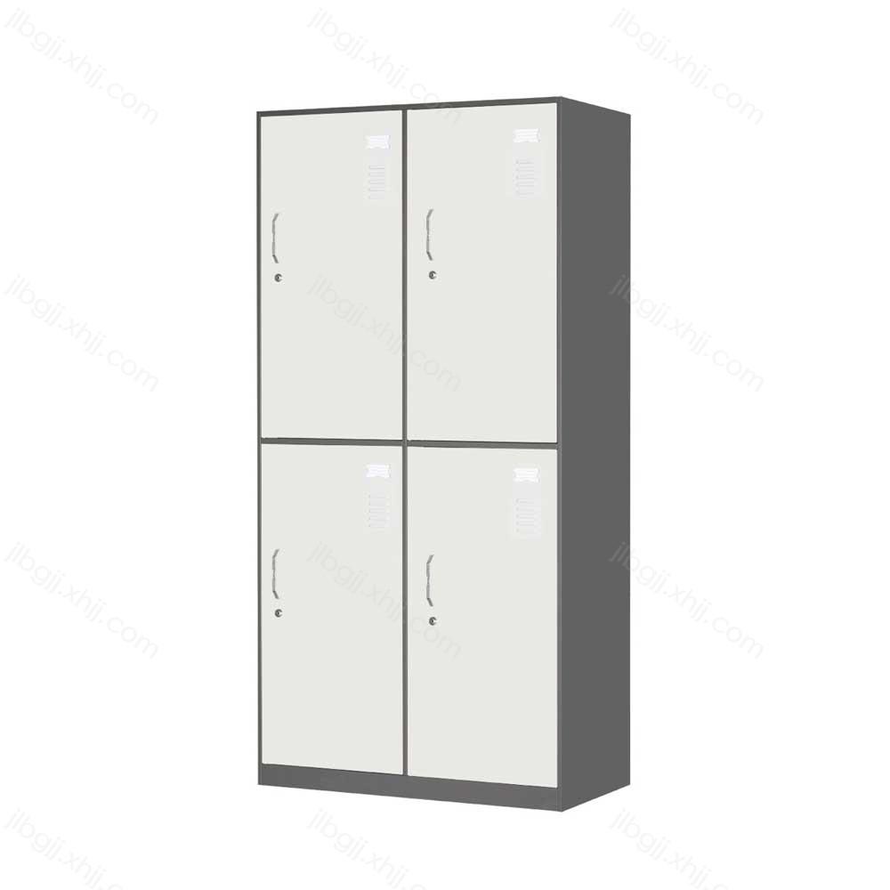 TSG-16 套色更衣柜储物多门柜