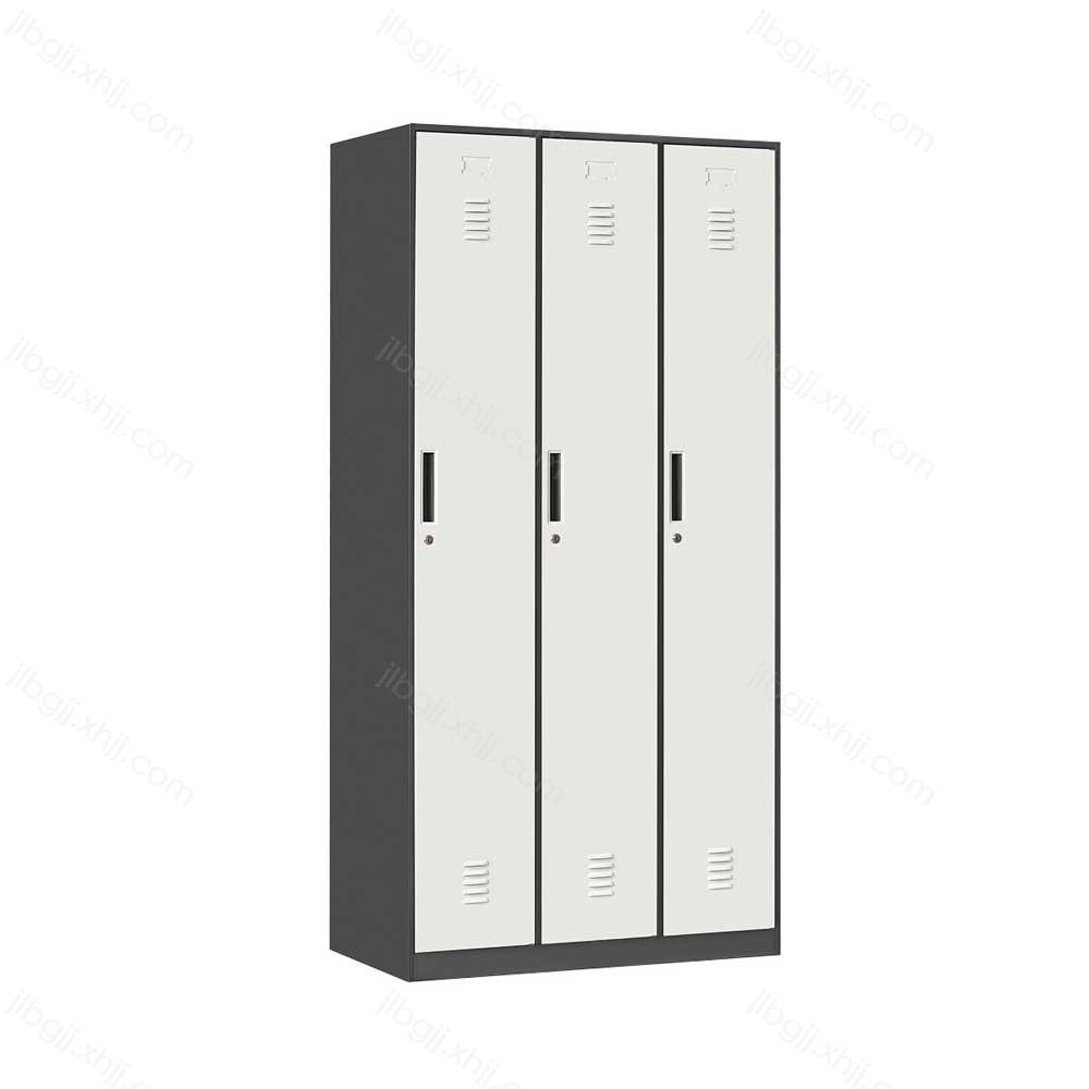 TSG-17 套色更衣柜员工储物柜宿舍收纳柜