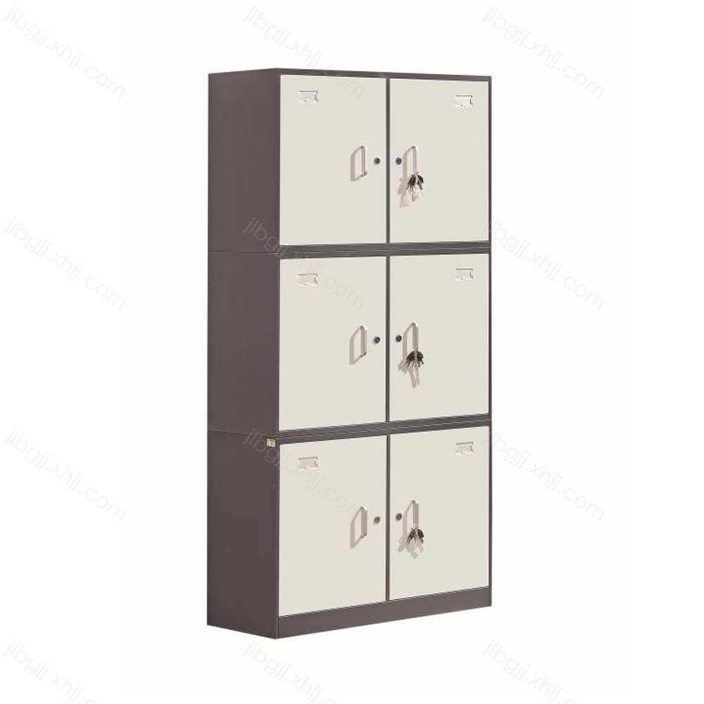TSG-22 文件柜铁皮带锁资料柜
