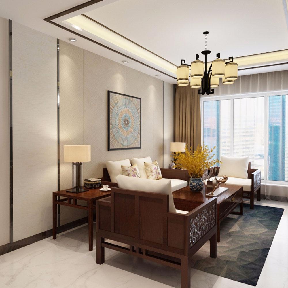 新中式家具风格