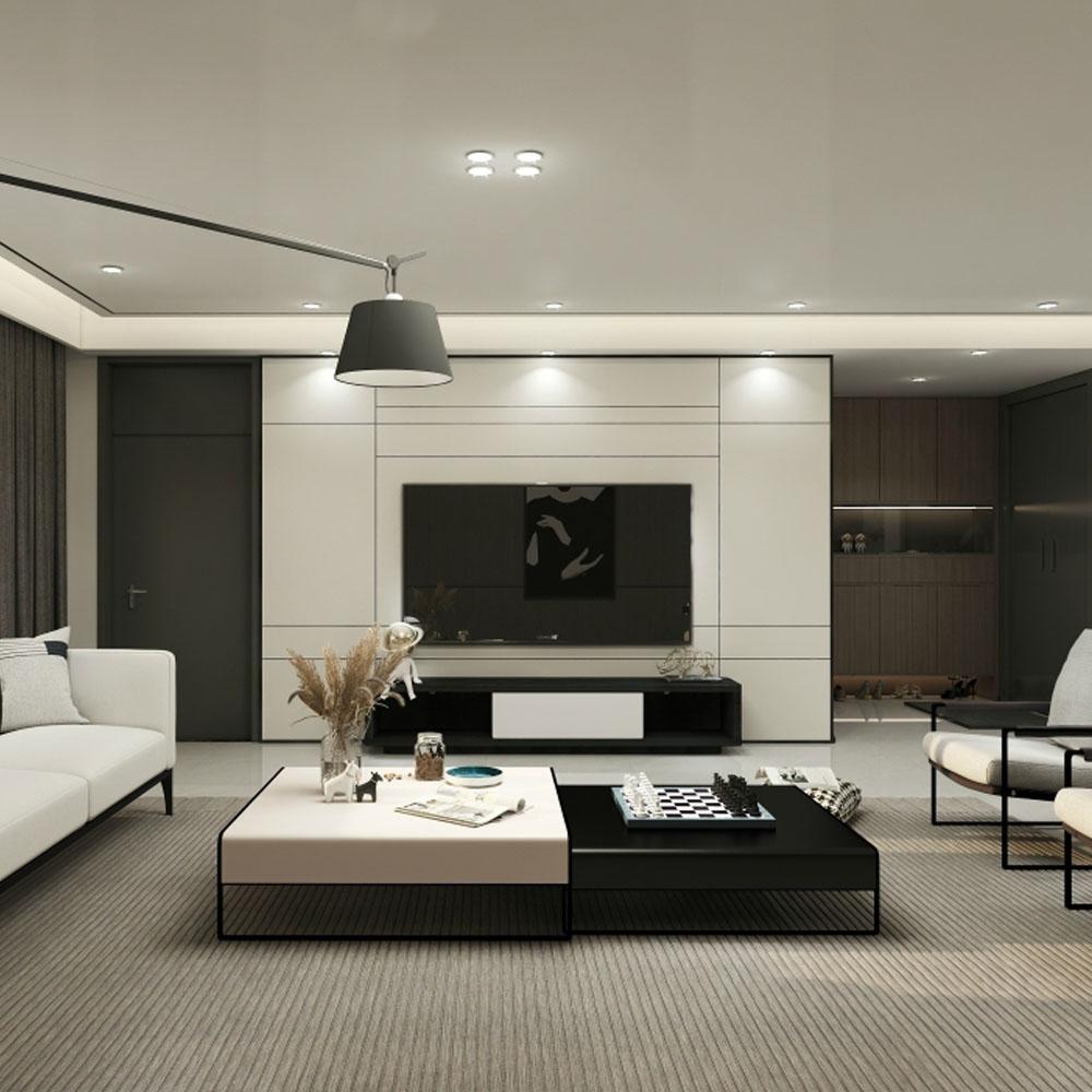 现代北欧家具