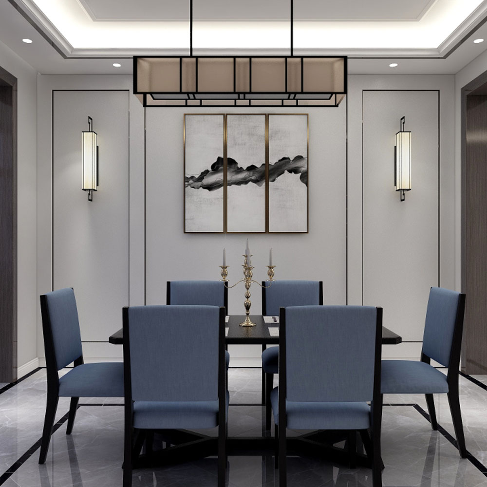 新中式风格家居