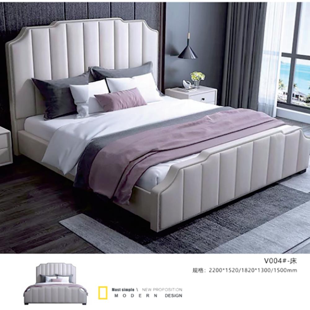 HF轻奢品牌家具