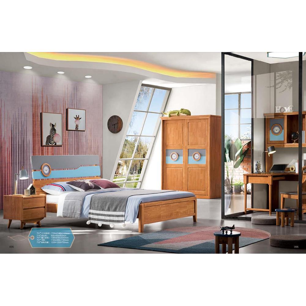 儿童卧室家具LTMJ