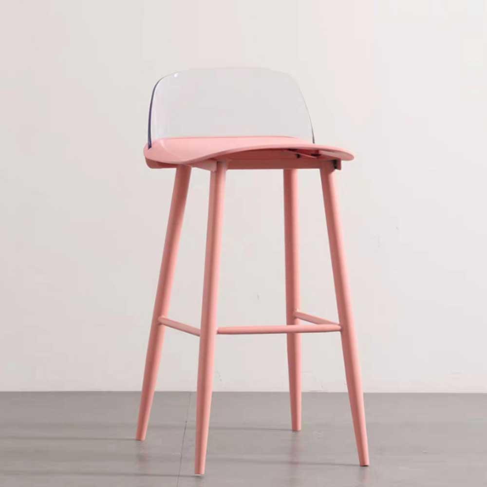 BY-17  高脚凳吧台椅