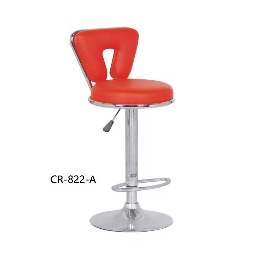 CR-822-A  现代简约酒吧椅子