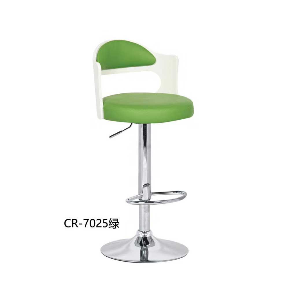 CR-7025  现代酒吧椅子
