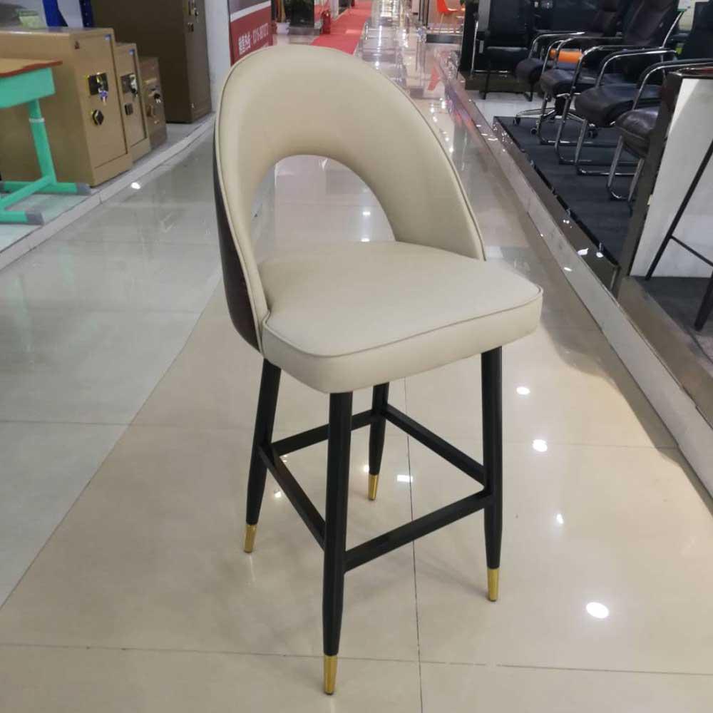 BY-41  吧台椅现代简约家用高脚凳