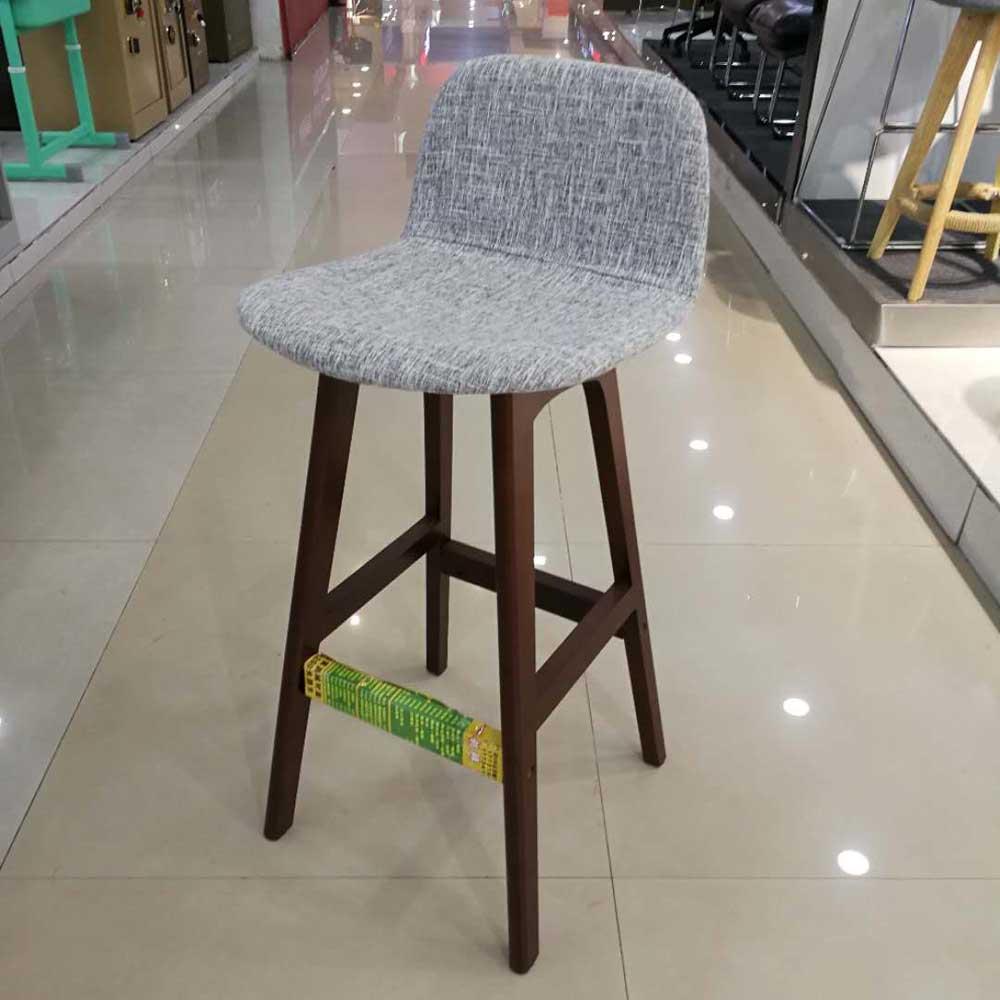 BY-51 创意个性前台椅吧台凳