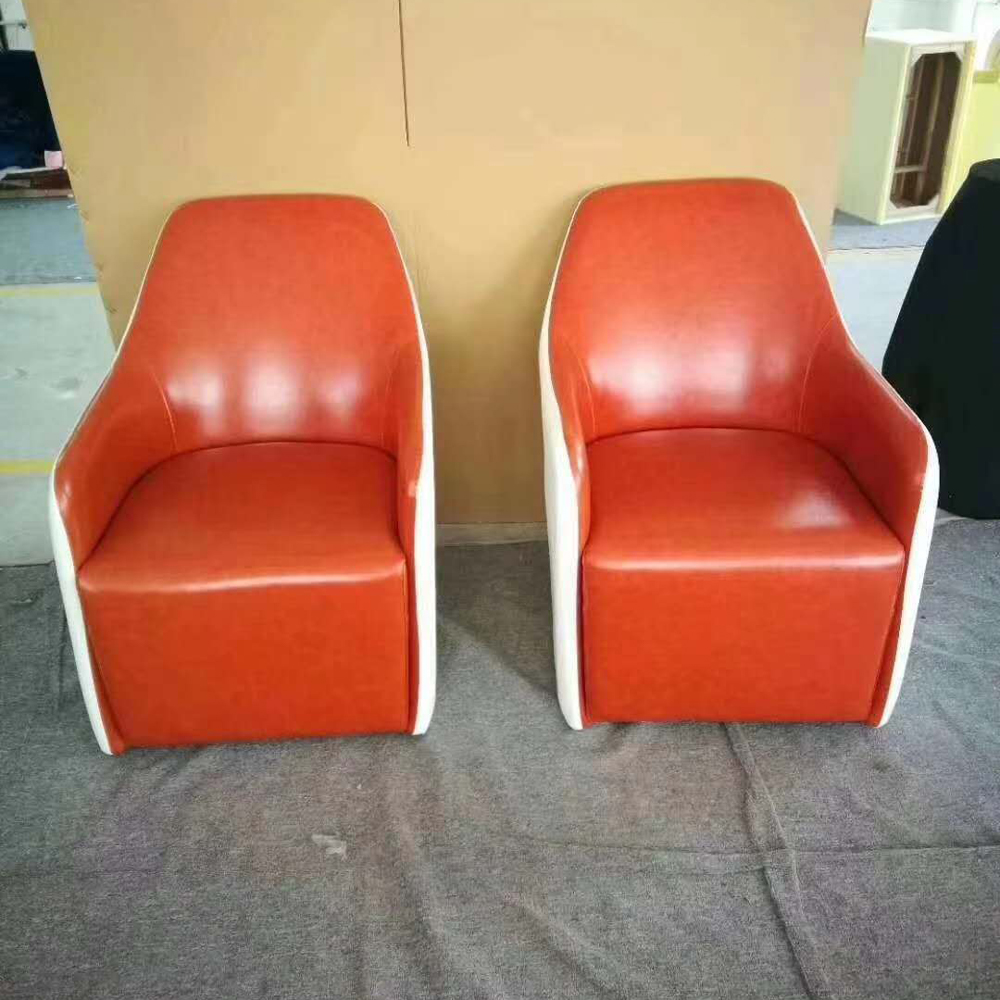 XXY-101 高品质单人休闲沙发座椅