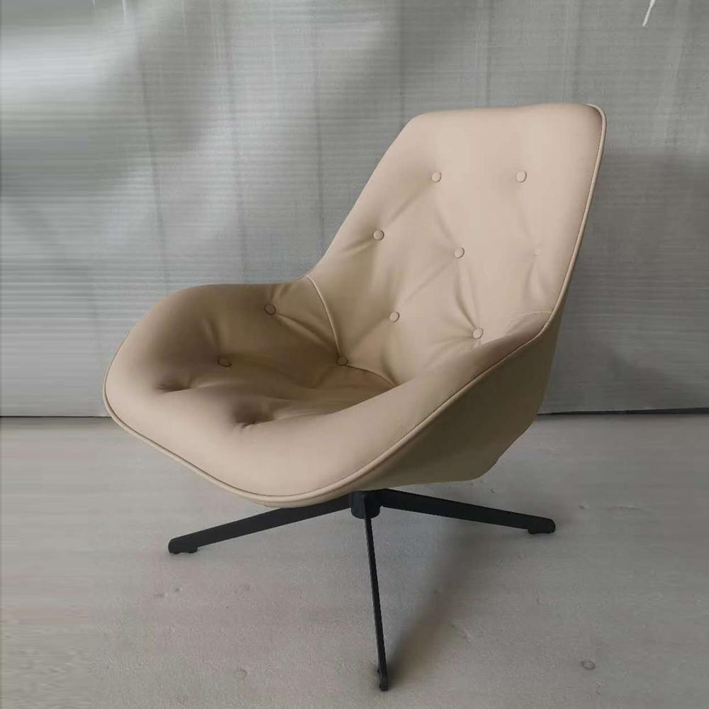 XXY-105 阳台懒人沙发椅转椅