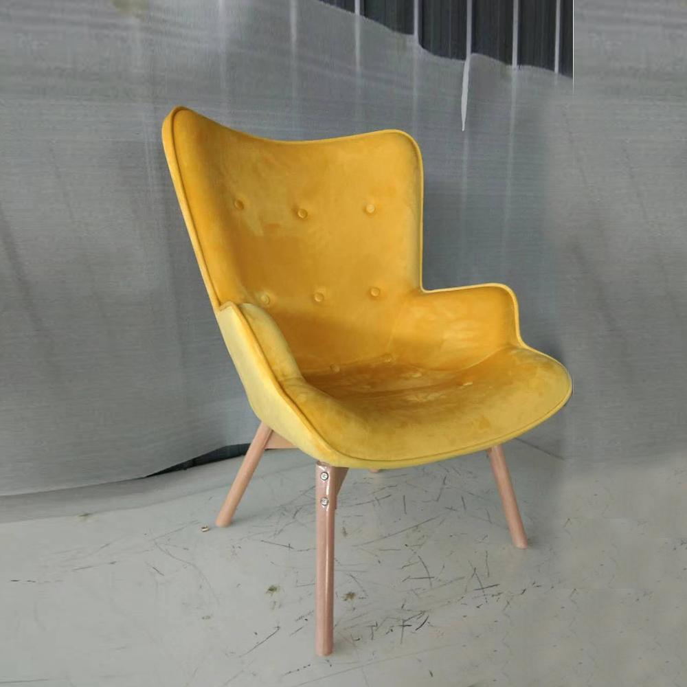 XXY-108 北欧风格阳台摇椅休闲椅