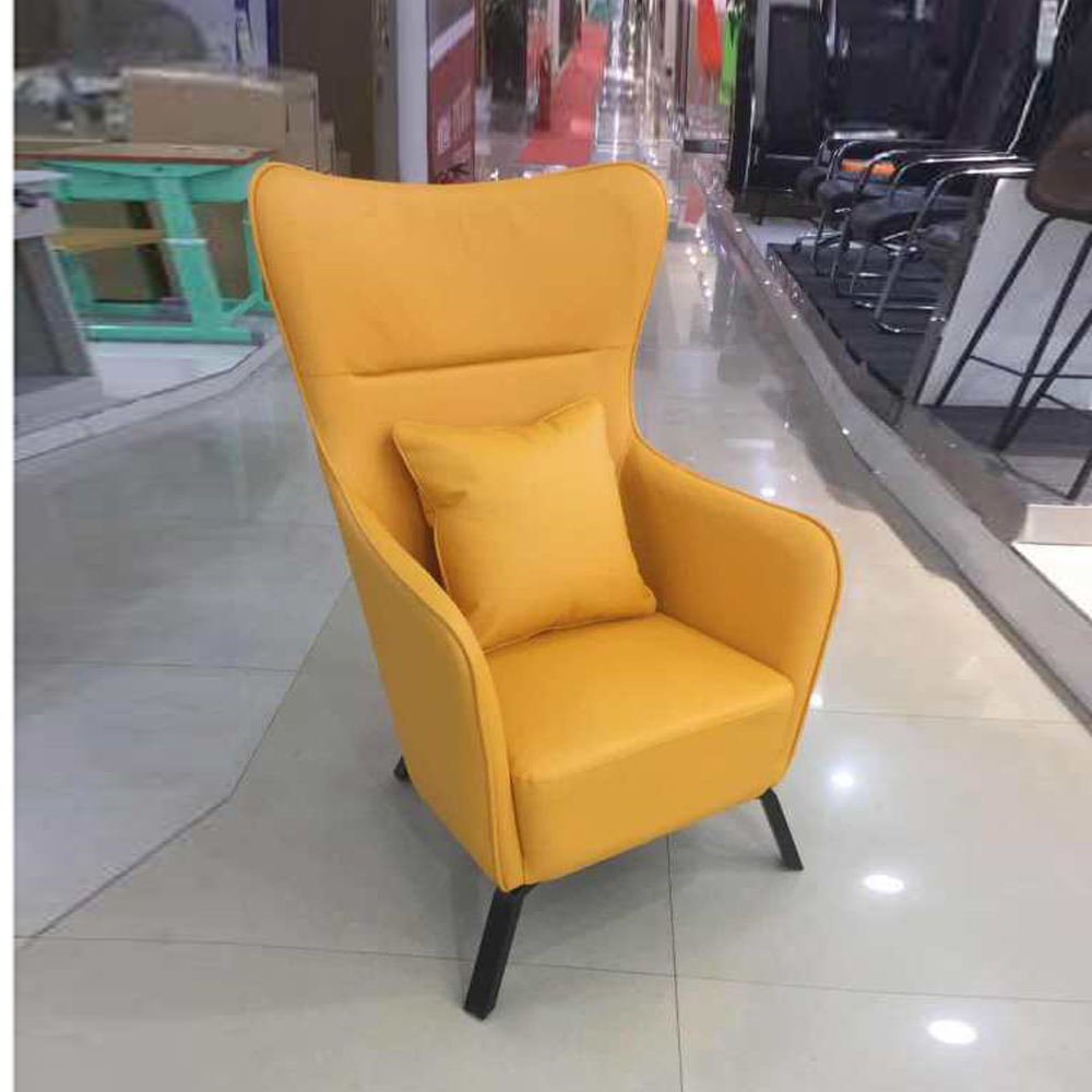 XXY-115  单人沙发椅老虎椅