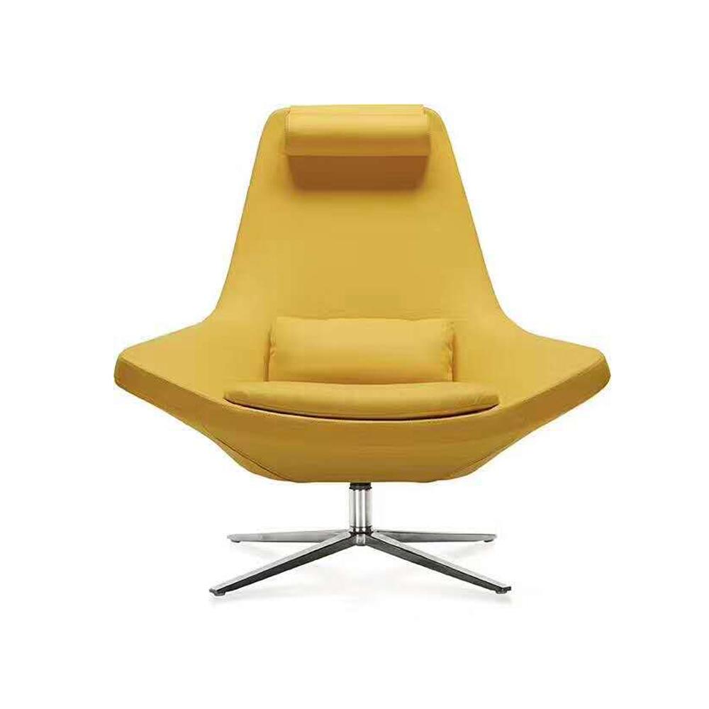 XXY-121 商务办公室会客区创意休闲椅
