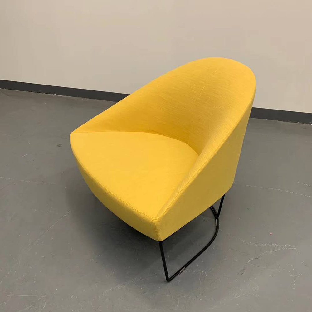 XXY-122 公共区域休闲椅会客洽谈椅