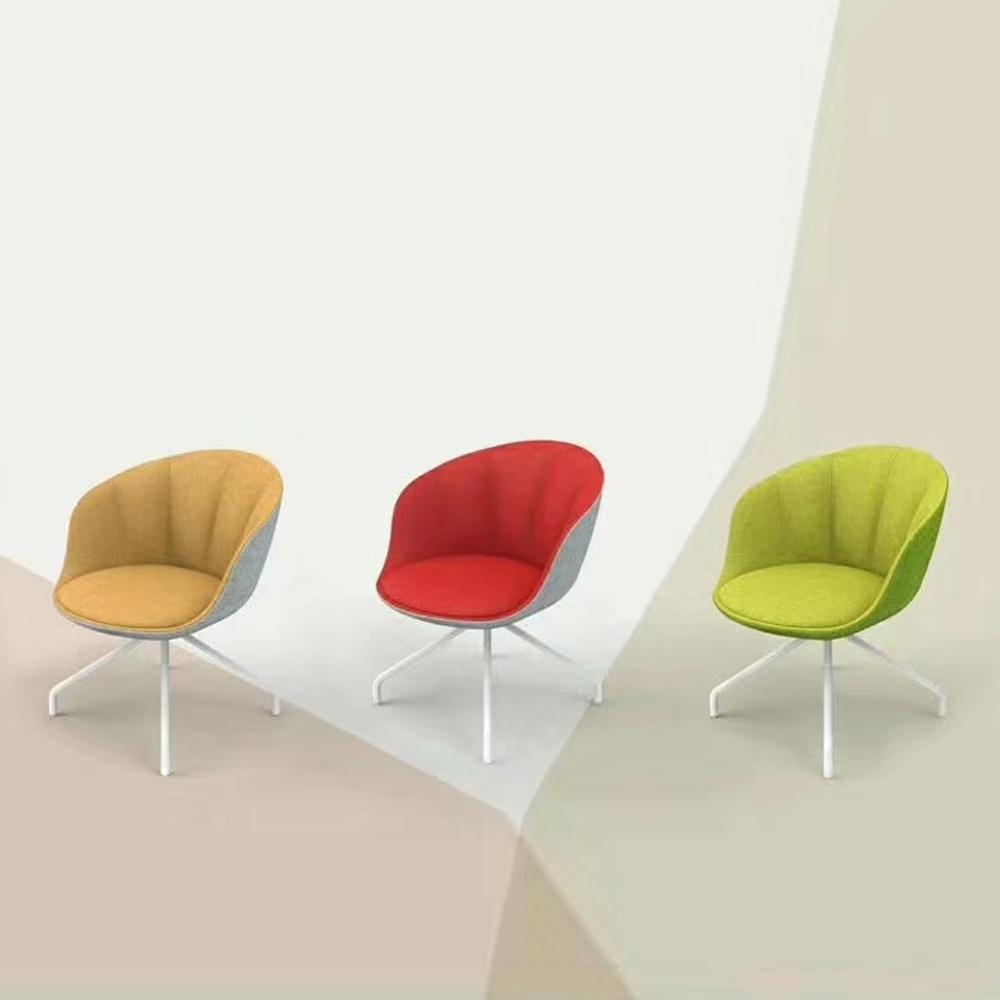 XXY-123 单人沙发椅办公休闲椅