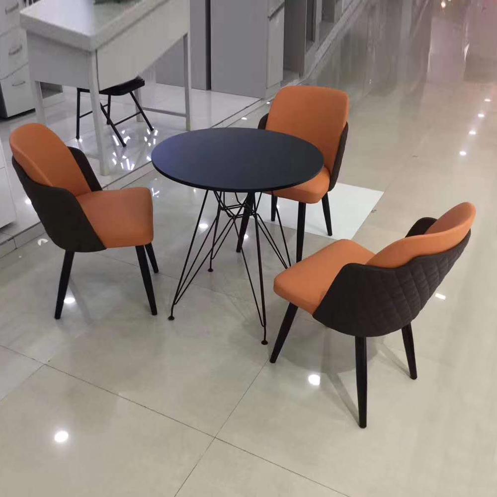 QTZ-259 简约接待桌椅