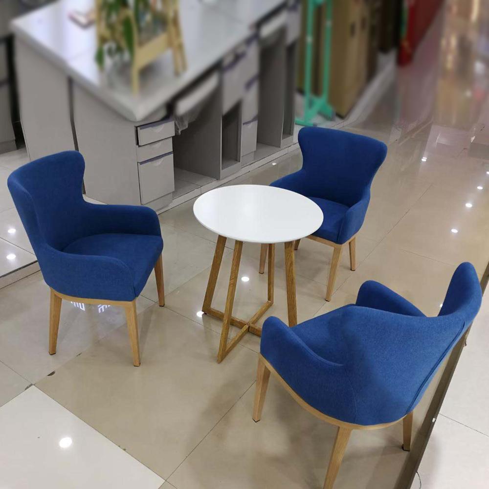 QTZ-274 北欧休闲桌椅