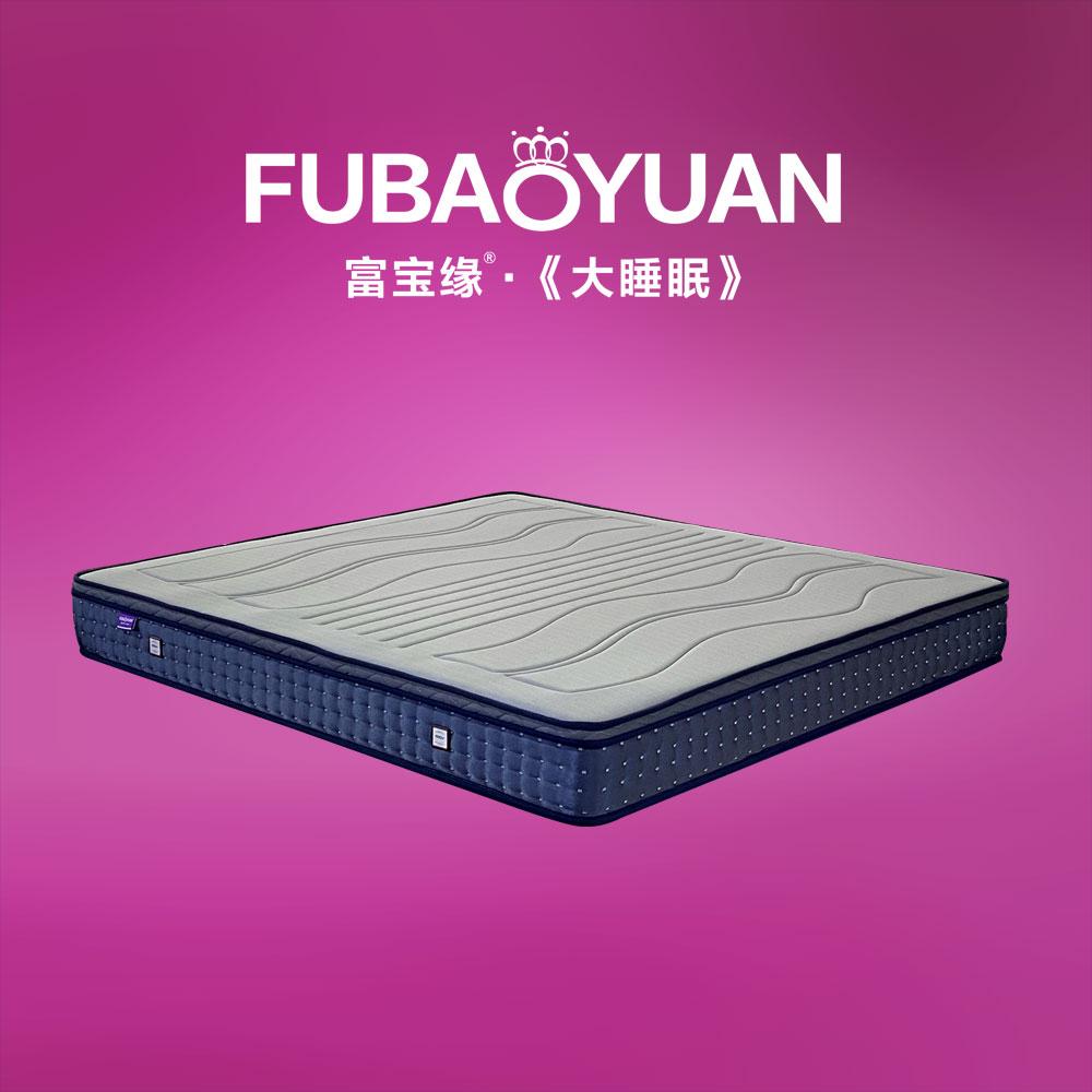 CD-08 高品质卧室双人床垫